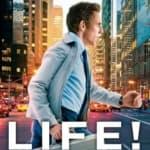 映画「LIFE!」は音楽も良い!サントラで曲を聴いてます
