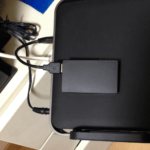 BUFFALO WZR-1750DHPでUSBディスクが認識しない時にやったこと