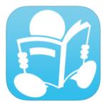 iPhoneのコミック閲覧アプリ「ComicGlass」がバージョンアップしてiPhone6での文字や絵のにじみが無くなった!他のアプリでも同じ事があるかも知れません