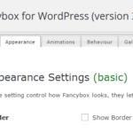 画像クリックで閉じる!WordPressの画像表示プラグインを「Fancybox for WordPress」に変えました
