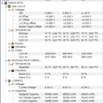 ノートパソコンが熱い!CPU温度を下げるには「最大のプロセッサの状態」を「99%」にするのが良さそうです!Lenovo YOGA 710で調査しました