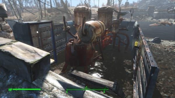 浄水器は二台