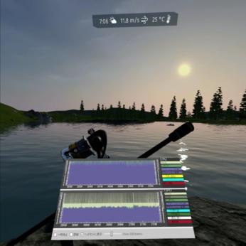 【Oculus Quest】最適設定を知りたい!ツールでVirtual Desktop+PC向けVRゲームの負荷を調べました
