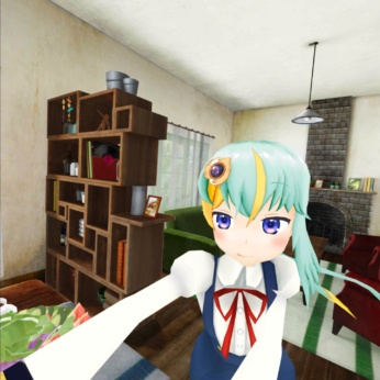 【Oculus Quest】勘違いしてました!Oculus Goのアプリがそのままプレイできるなんて