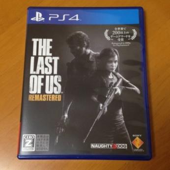 【ラストオブアス】PS4のラストオブアスをクリアしました!プレイ後の感想まとめ